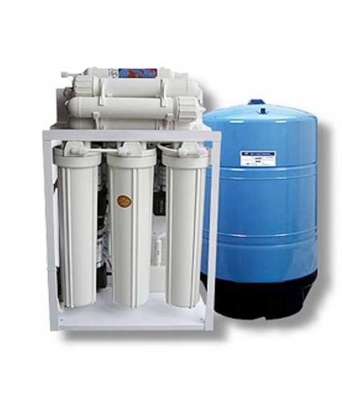 <h3>Expertise in water filtration</h3>