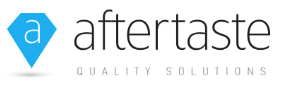 <h1>Aftertaste Quality Solutions</h1>