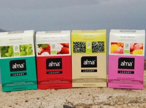 Tea ALMA